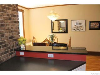 Photo 7: 676 Beresford Avenue in Winnipeg: Manitoba Other Residential for sale : MLS®# 1616613