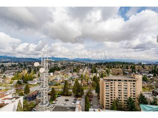 """Photo 32: 2102 612 SIXTH Street in New Westminster: Uptown NW Condo for sale in """"THE WOODWARD"""" : MLS®# R2543865"""