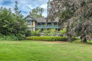 """Photo 30: 9 12 E ROYAL Avenue in New Westminster: Fraserview NW Townhouse for sale in """"Nurses Lodge at Victoria Hill"""" : MLS®# R2340529"""