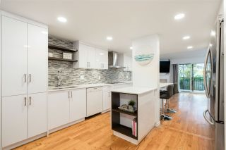 """Photo 3: 9106 WILTSHIRE Place in Burnaby: Government Road Townhouse for sale in """"Wiltshire Village"""" (Burnaby North)  : MLS®# R2564479"""