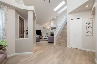 """Photo 6: 21 1550 LARKHALL Crescent in North Vancouver: Northlands Townhouse for sale in """"Nahanee Woods"""" : MLS®# R2549850"""
