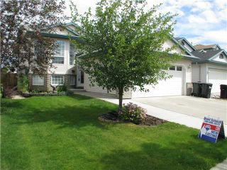 Photo 1: 382 Rainbow CR in SHERWOOD PARK: Zone 25 Residential Detached Single Family for sale (Strathcona)  : MLS®# E3231099