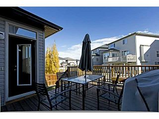Photo 18: 264 EVEROAK Circle SW in CALGARY: Evergreen Residential Detached Single Family for sale (Calgary)  : MLS®# C3590763