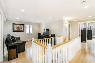 """Photo 23: 39 3405 PLATEAU Boulevard in Coquitlam: Westwood Plateau Townhouse for sale in """"PINNACLE RIDGE"""" : MLS®# R2465579"""