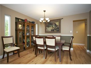 "Photo 5: 32168 ASHCROFT Drive in Abbotsford: Abbotsford West House for sale in ""Fairfield"" : MLS®# F1446823"