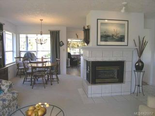 Photo 5: 3571 S Arbutus Dr in COBBLE HILL: ML Cobble Hill House for sale (Malahat & Area)  : MLS®# 635957