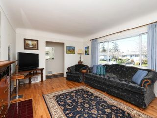 Photo 4: 1443 Stroud Rd in Victoria: Vi Oaklands House for sale : MLS®# 843386