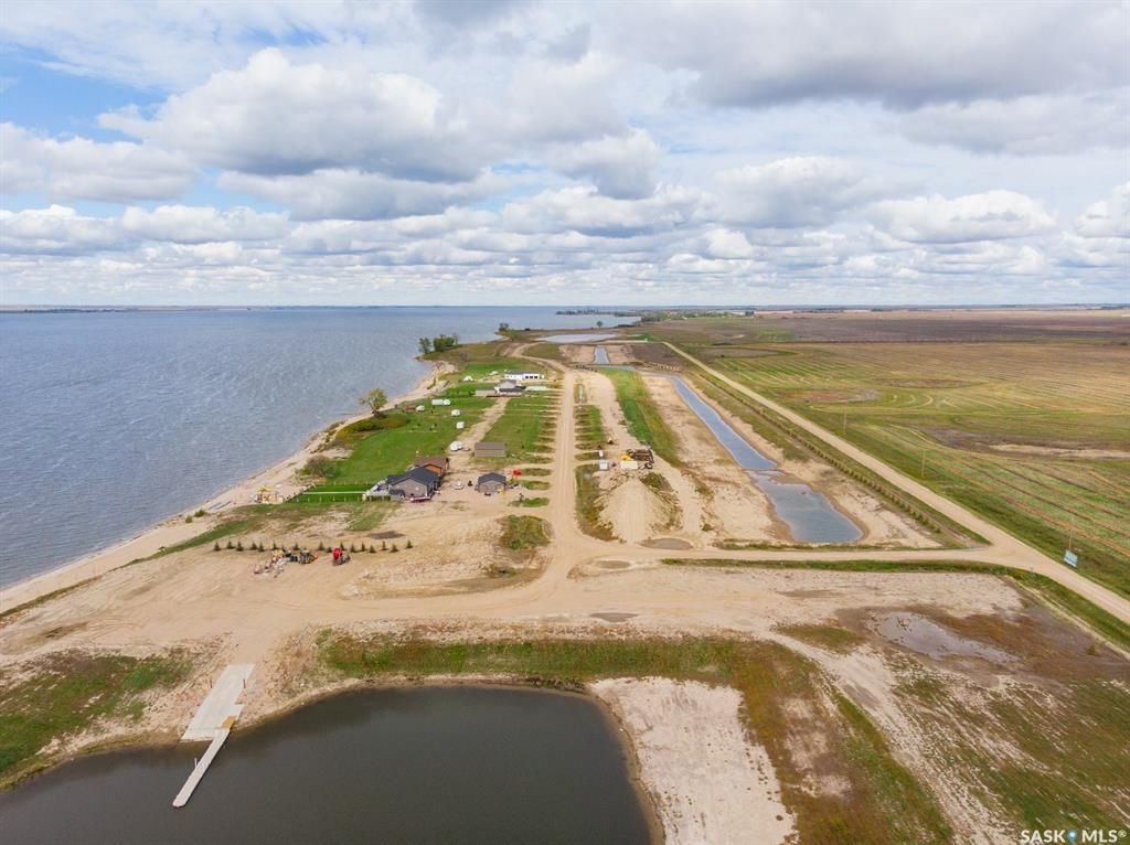 Main Photo: 2 Sunset Acres Road in Last Mountain Lake East Side: Lot/Land for sale : MLS®# SK815510
