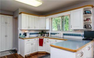 Photo 6: 358 Knowles Avenue in Winnipeg: North Kildonan Residential for sale (3G)  : MLS®# 1715655