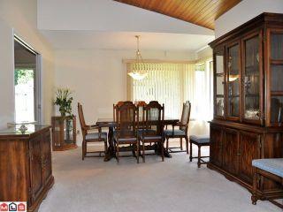 "Photo 4: 11515 COMMONWEALTH Crescent in Delta: Sunshine Hills Woods House for sale in ""Sunshine Hills"" (N. Delta)  : MLS®# F1113197"