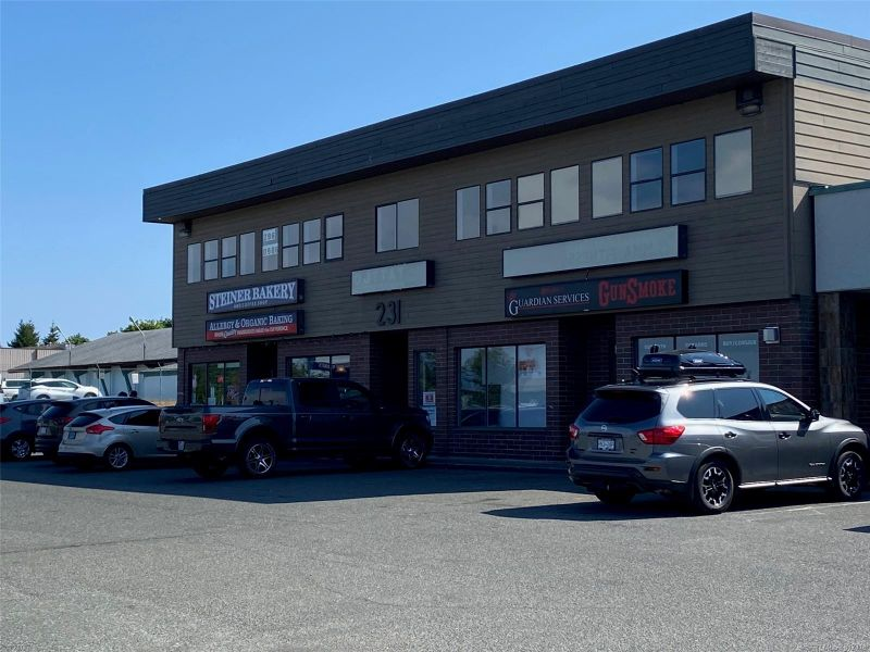 FEATURED LISTING: 231 Dogwood St Campbell River