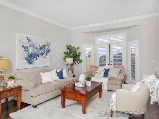 Photo 2: SOLANA BEACH Townhouse for sale : 3 bedrooms : 803 Cofair Court