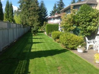 "Photo 14: 124 16080 82ND Avenue in Surrey: Fleetwood Tynehead Townhouse for sale in ""Ponderosa Estates"" : MLS®# F1321774"