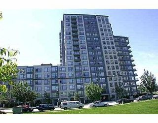 """Main Photo: 3520 CROWLEY Drive in Vancouver: Collingwood Vancouver East Condo for sale in """"MILLENIO"""" (Vancouver East)  : MLS®# V642405"""