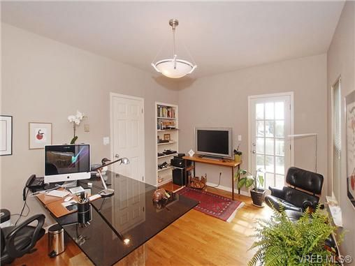 Photo 12: Photos: 244 King George Terrace in VICTORIA: OB Gonzales Residential for sale (Oak Bay)  : MLS®# 328404