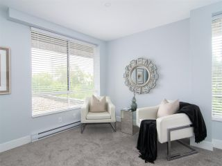 """Photo 14: T6901 3980 CARRIGAN Court in Burnaby: Government Road Townhouse for sale in """"Discovery Place"""" (Burnaby North)  : MLS®# R2515119"""
