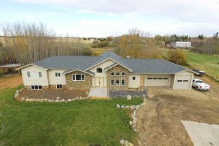 Photo 3: 2 53221 RGE RD 223: Rural Strathcona County House for sale : MLS®# E4260965