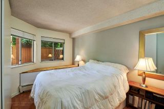 """Photo 21: 108 809 W 16TH Street in North Vancouver: Hamilton Condo for sale in """"PANORAMA COURT"""" : MLS®# R2066824"""