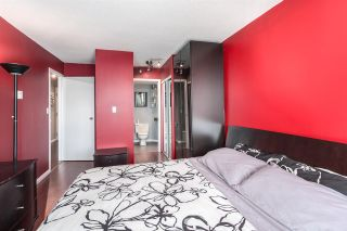 """Photo 11: 1605 2041 BELLWOOD Avenue in Burnaby: Brentwood Park Condo for sale in """"ANOLA PLACE"""" (Burnaby North)  : MLS®# R2209900"""