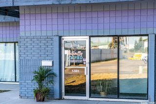 Photo 1: #2 501 Pakwa Place in Saskatoon: Airport Business Area Commercial for sale : MLS®# SK865563