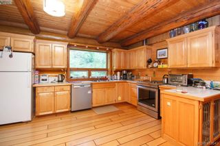 Photo 10: 4050 Happy Happy Valley Rd in VICTORIA: Me Metchosin House for sale (Metchosin)  : MLS®# 820088