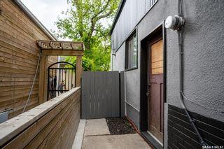 Photo 40: 715 8th Avenue in Saskatoon: City Park Residential for sale : MLS®# SK872049