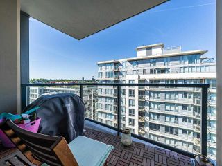 """Photo 15: 1202 288 W 1ST Avenue in Vancouver: False Creek Condo for sale in """"The James"""" (Vancouver West)  : MLS®# R2589567"""