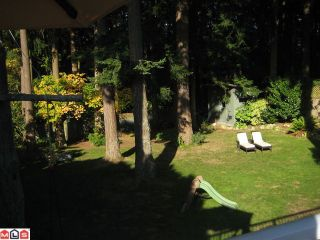 Photo 3: 13083 24TH AV in Surrey: Elgin Chantrell House for sale (South Surrey White Rock)  : MLS®# F1125777