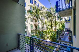 Photo 11: DOWNTOWN Condo for sale : 1 bedrooms : 1050 Island Ave #324 in San Diego