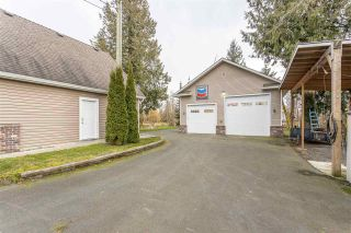 "Photo 35: 24920 30 Avenue in Langley: Otter District House for sale in ""SOUTH OTTER"" : MLS®# R2534357"