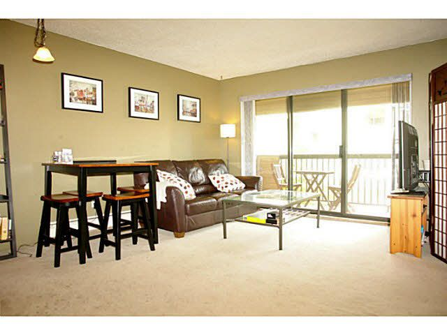 Photo 2: Photos: 207 1450 LABURNUM Street in Vancouver: Kitsilano Condo for sale (Vancouver West)  : MLS®# V1114961
