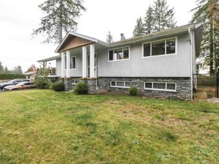 Photo 1: 1304 FOSTER AVENUE in Coquitlam: Central Coquitlam House for sale : MLS®# R2433581