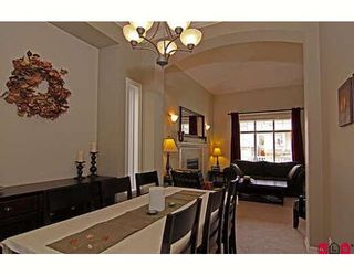 """Photo 4: 6814 198B Street in Langley: Willoughby Heights House for sale in """"ROUTELY WYND"""""""