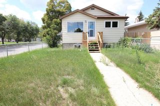 Main Photo: 1278 Wascana Street in Regina: Washington Park Residential for sale : MLS®# SK801324