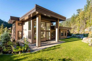 """Photo 23: 9096 CORDUROY RUN Court in Whistler: WedgeWoods House for sale in """"Wedgewoods"""" : MLS®# R2499443"""
