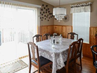Photo 5: 20 768 E SHUSWAP ROAD in : South Thompson Valley Manufactured Home/Prefab for sale (Kamloops)  : MLS®# 136828