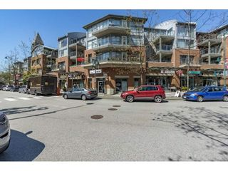 """Photo 2: 216 225 NEWPORT Drive in Port Moody: North Shore Pt Moody Condo for sale in """"THE CALEDONIA"""" : MLS®# R2261739"""