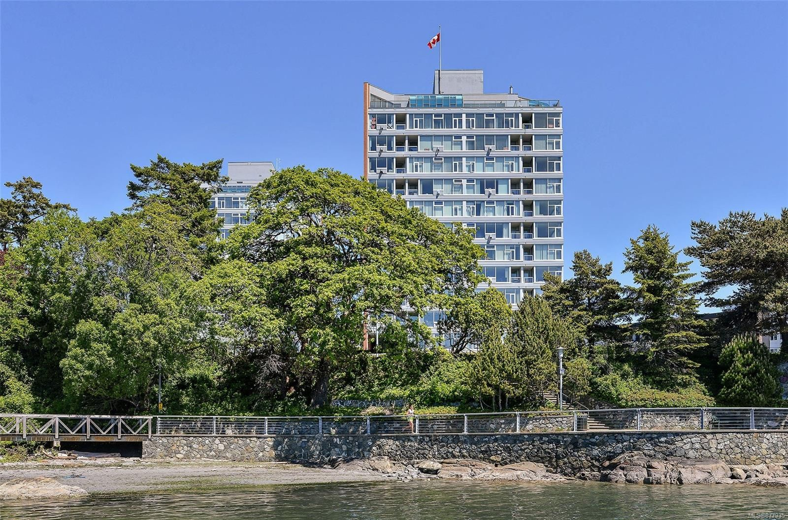 Main Photo: 306 325 Maitland St in : VW Victoria West Condo for sale (Victoria West)  : MLS®# 877935