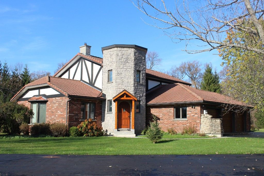 Main Photo: 7144 Dale Rd in Hamilton Township, Northumberland: House for sale : MLS®# 511080278