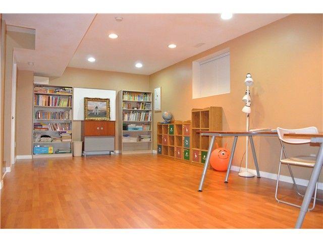 Photo 19: Photos: # 71 15288 36TH AV in Surrey: Morgan Creek House for sale (South Surrey White Rock)  : MLS®# F1429509
