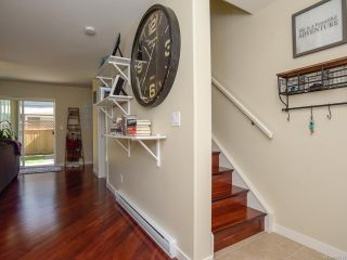 Photo 3: 108 170 CENTENNIAL DRIVE in COURTENAY: CV Courtenay East Row/Townhouse for sale (Comox Valley)  : MLS®# 820333