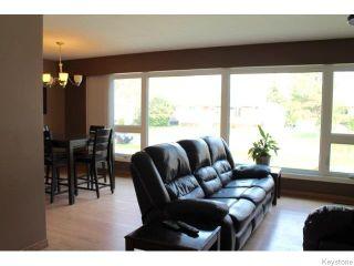 Photo 4: 842 Parkhill Street in Winnipeg: Residential for sale : MLS®# 1611596