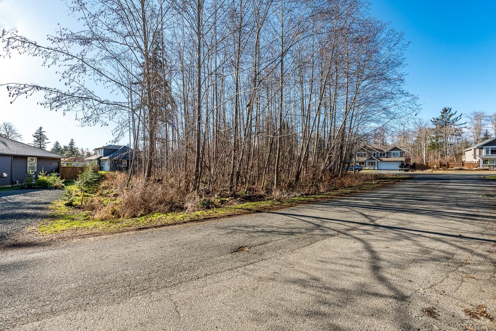 Main Photo: LT46 Leeming Rd in Campbell River: CR Campbell River South Land for sale : MLS®# 867161