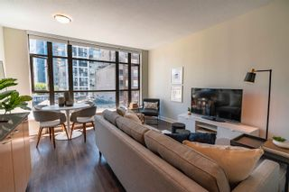 """Photo 4: 607 1249 GRANVILLE Street in Vancouver: Downtown VW Condo for sale in """"The Lex"""" (Vancouver West)  : MLS®# R2625490"""