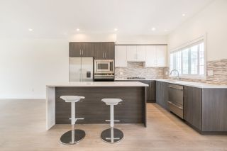 Photo 5: 28 9680 ALEXANDRA Road in Richmond: West Cambie Townhouse for sale : MLS®# R2186351
