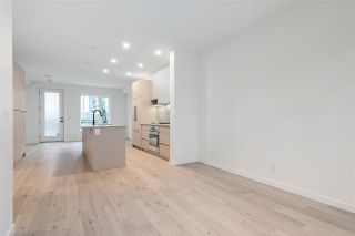 """Photo 7: TH16 528 E 2ND Street in North Vancouver: Lower Lonsdale Townhouse for sale in """"Founder Block South"""" : MLS®# R2540975"""