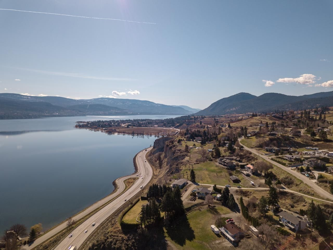 Main Photo: 5100 WILSON Road, in Summerland: House for sale : MLS®# 188483