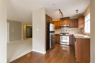 """Photo 3: 311 2951 SILVER SPRINGS Boulevard in Coquitlam: Westwood Plateau Condo for sale in """"TANTALUS BY POLYGON AT SILVER SP"""" : MLS®# R2166920"""