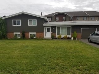 Photo 1: 9010 SUNSET Drive in Chilliwack: Chilliwack W Young-Well House for sale : MLS®# R2611287