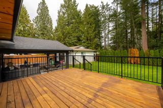 Photo 34: 4170 207A Street in Langley: Brookswood Langley House for sale : MLS®# R2621918